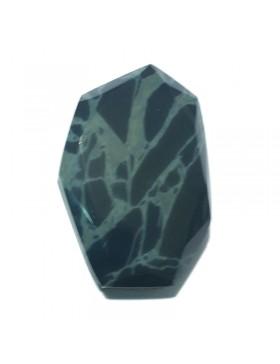 Cabochon en obsidienne Spider