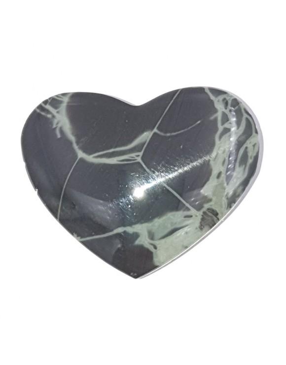 Cabochons en obsidienne