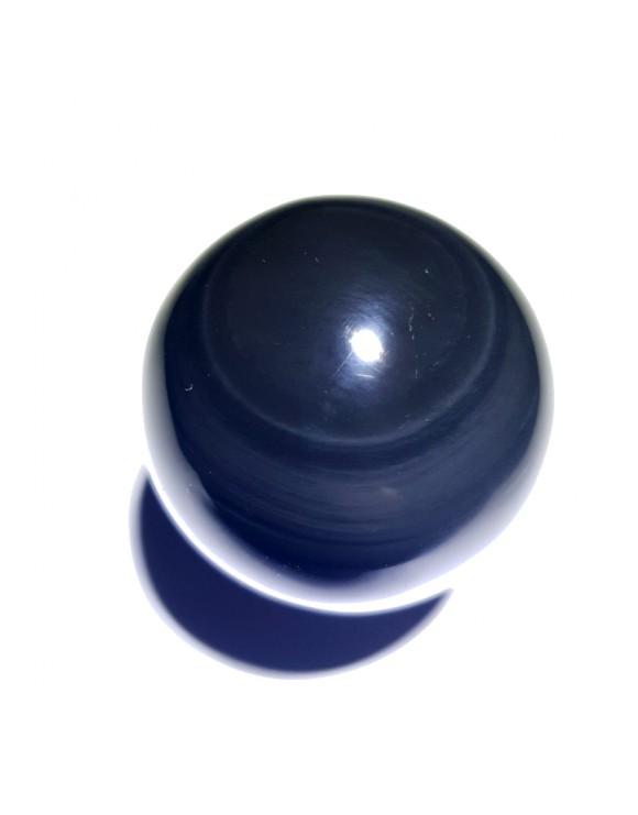 Sphère en obsidienne oeil céleste