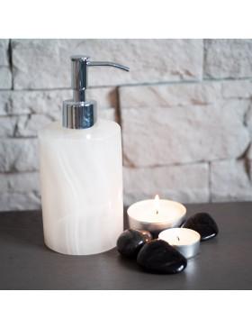 Distributeur de savon luxe