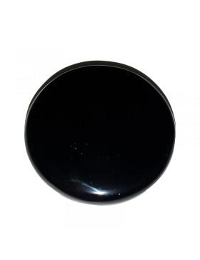 Galet noir
