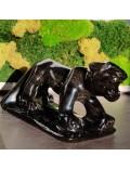 Jaguar doré