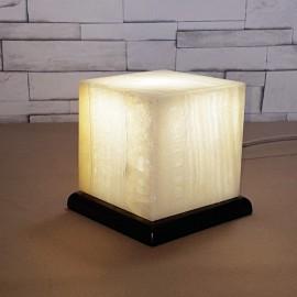 Lampe Nanahuatl Blanc