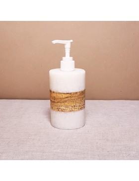 Distributeu de savon artisanal