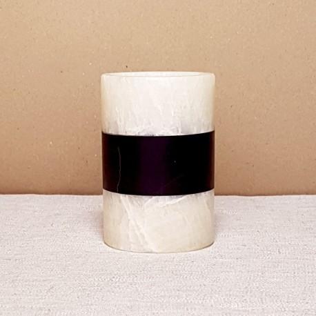 Gobelet Atlihuani noir