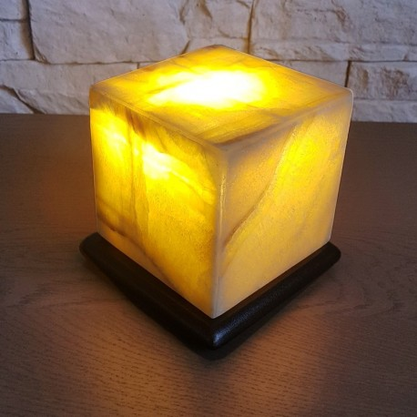 Lampe Nanahuatl orange