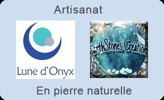 Ertrhstones et Lune d'Onyx